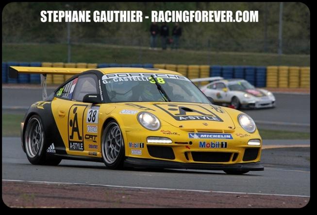 Au Mans, malgré les difficultés les résutats étaient visibles
