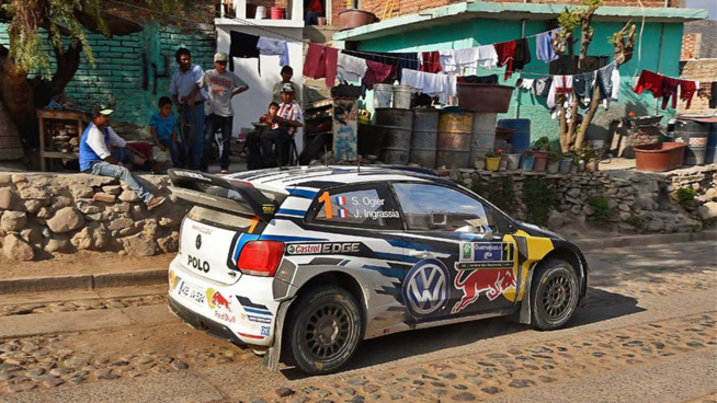 © Volkswagen Motorsport