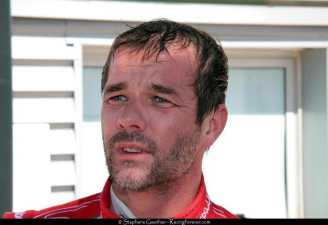 Sebastien Loeb reprendra de nouveau le volant en Supertourisme