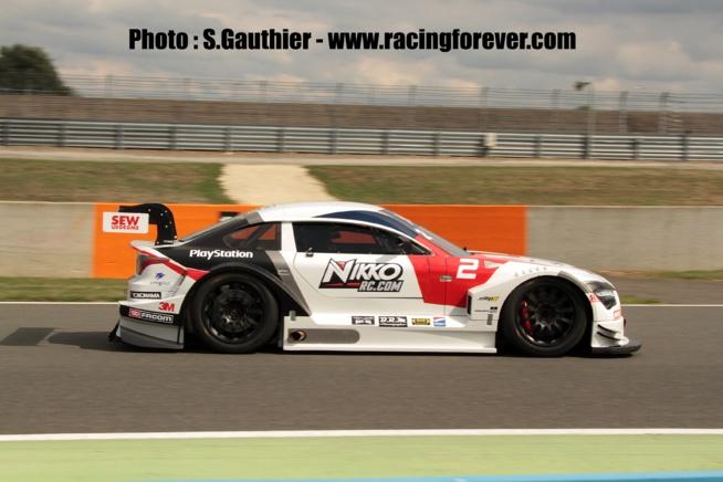 La présence de Sébastien Loeb booste le Supertourisme