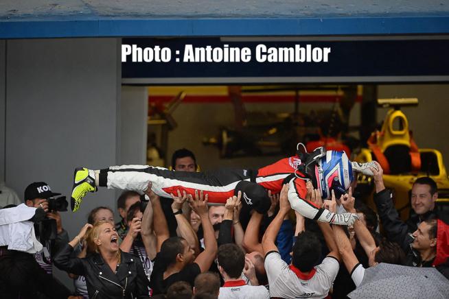 Super Pizzitola à Jerez !