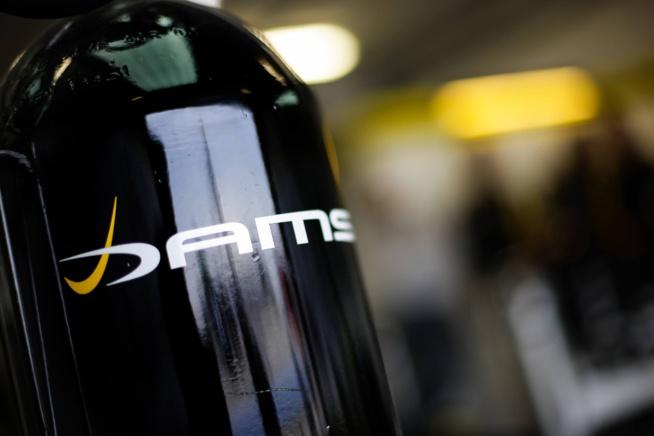 GP3 : DAMS fait confiance à un trio de rookies