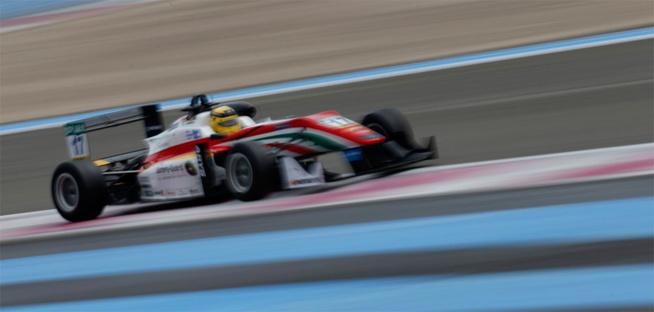 © FIA Formula 3