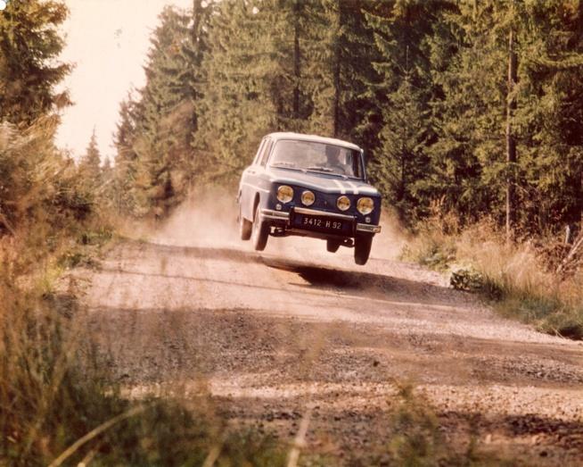 Le sport comme vecteur de dynamisme (Photo Renault Communication)