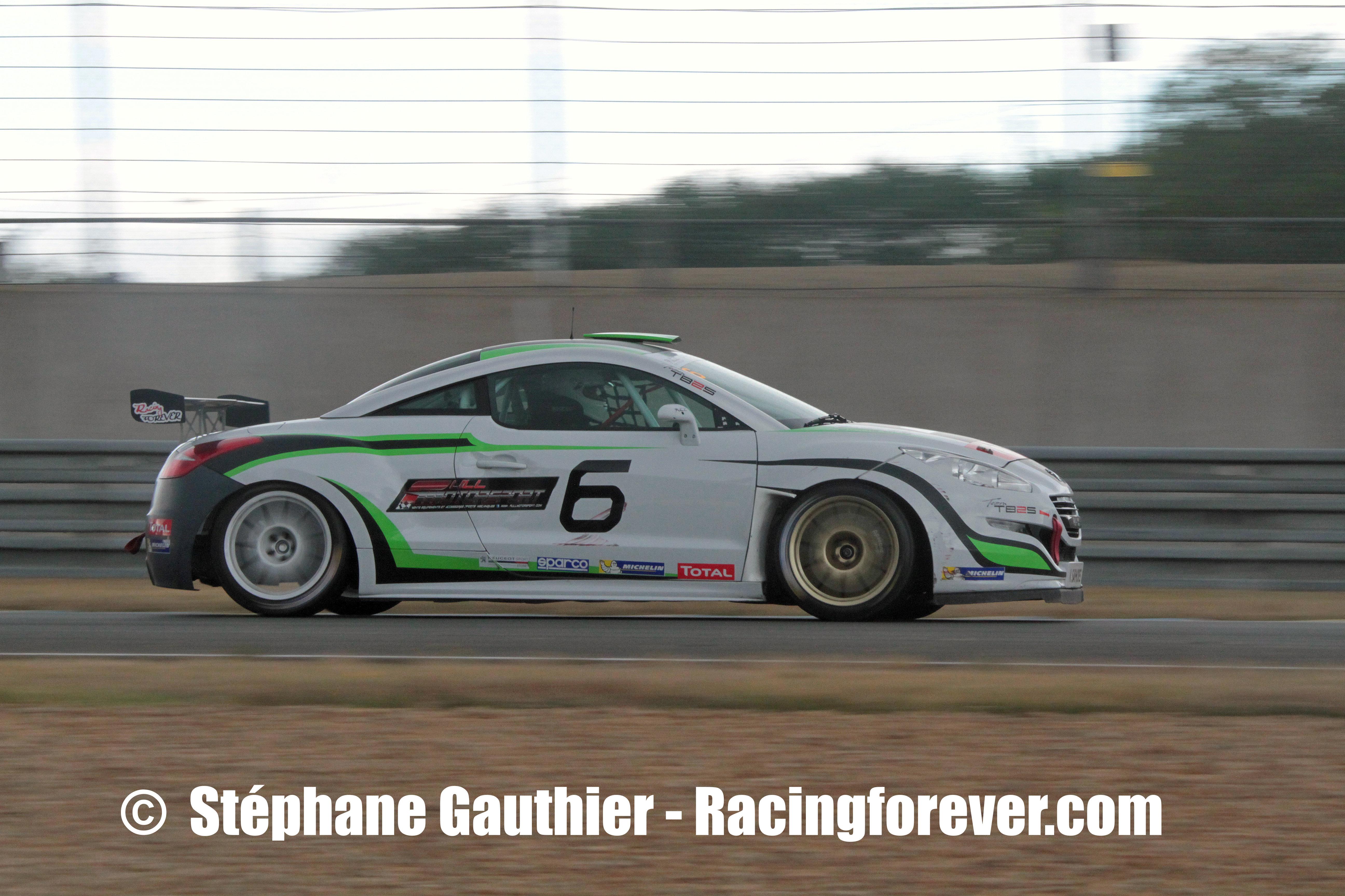 TB2S : Le Mans