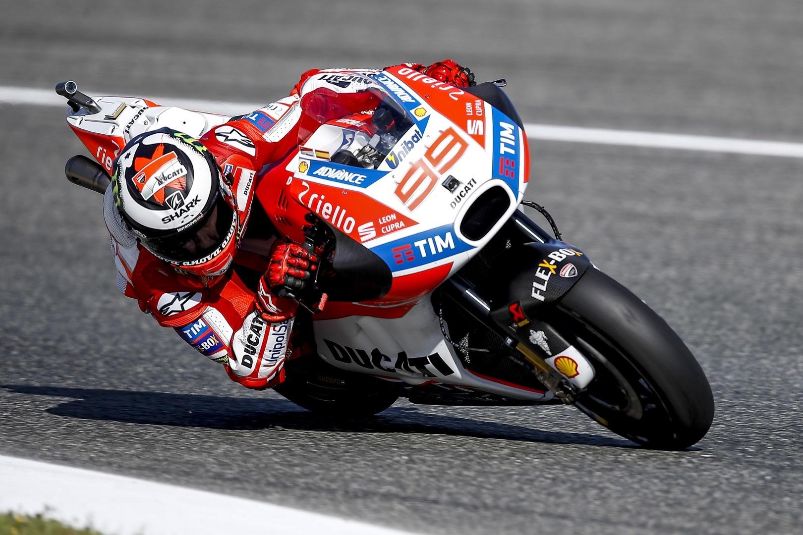 Lorenzo et Ducato ca marche enfin !