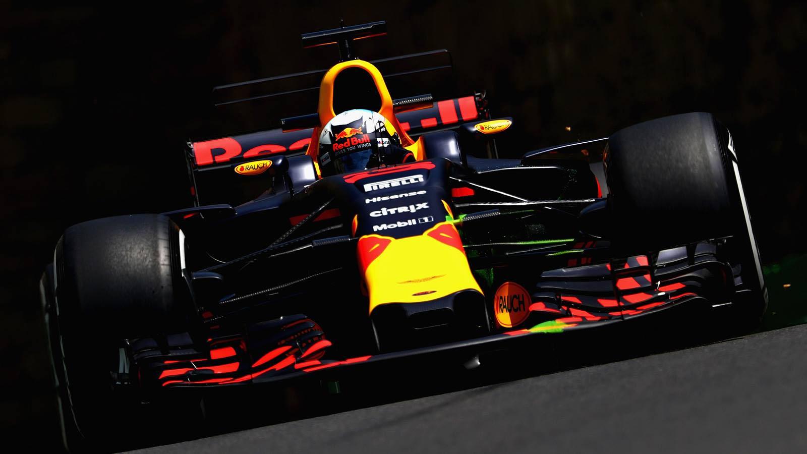 © RedBull Racing