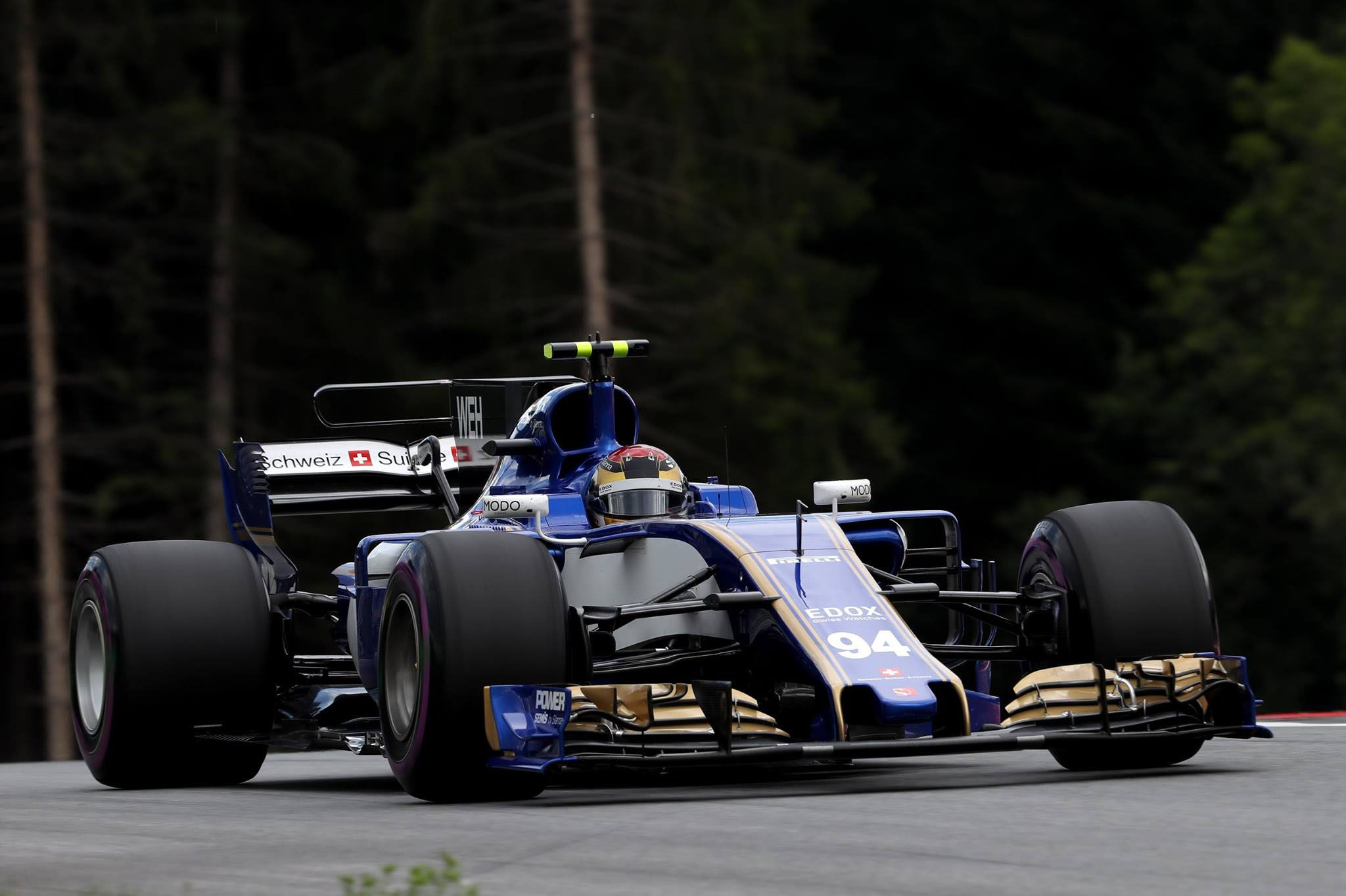 © Sauber F1 Team