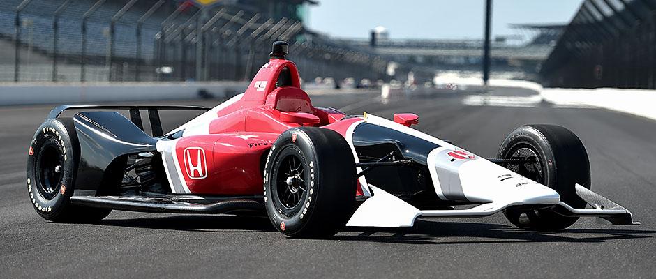 © Indycar