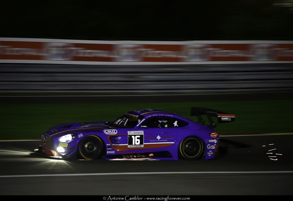 Une des photos d'Antoine Camblor pour Racingforever.com