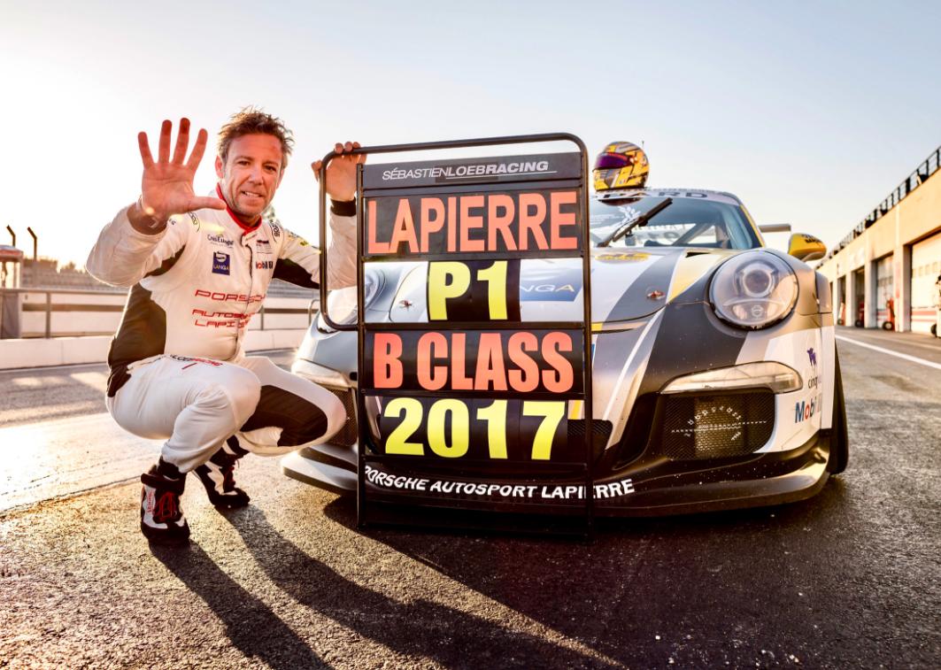 Christophe Lapierre (Photo A.Goure)