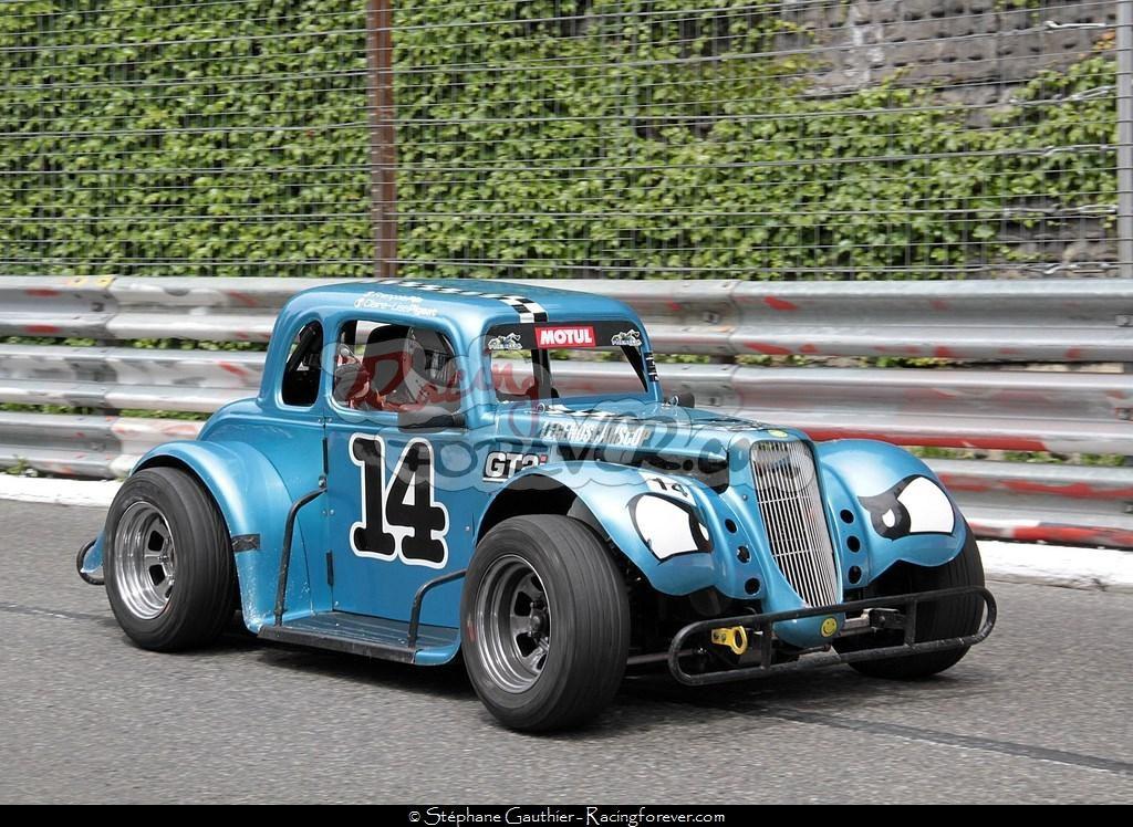 Un concept qui marche © S. Gauthier – www.racingforever.com