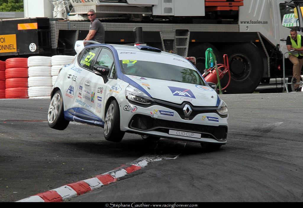 La Clio Cup
