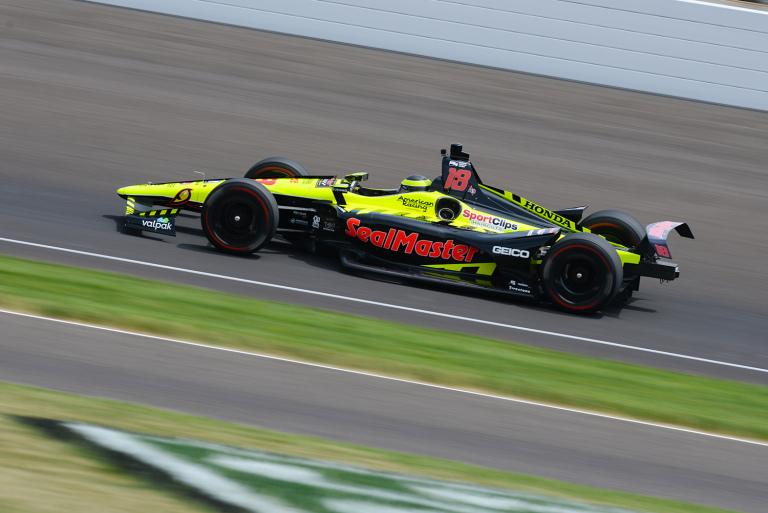 Sébastien Bourdais va t'il prendre sa revanche à Indy 500 ?