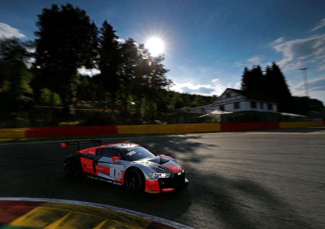 Photo : Ferdi Kräling Motorsport-Bild GmbH