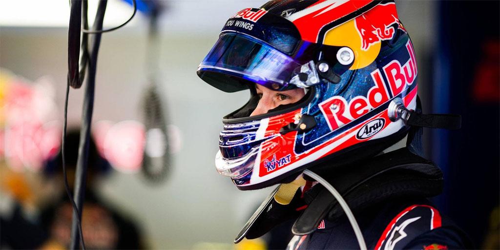 © Toro Rosso