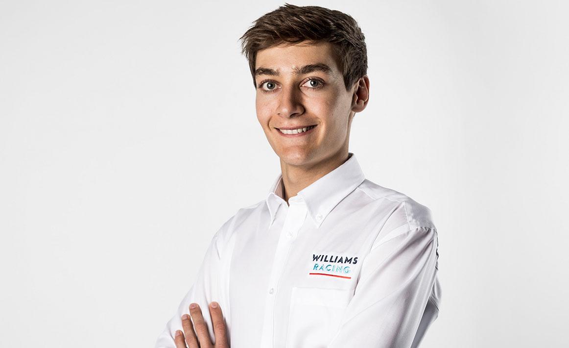 © Williams F1 Team