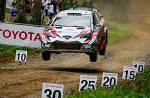 Toyota champion constructeurs