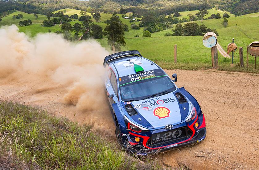 WRC : le 6e titre d'Ogier et Ingrassia avant une nouvelle aventure française