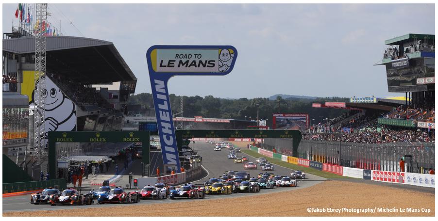 Les 24h du Mans