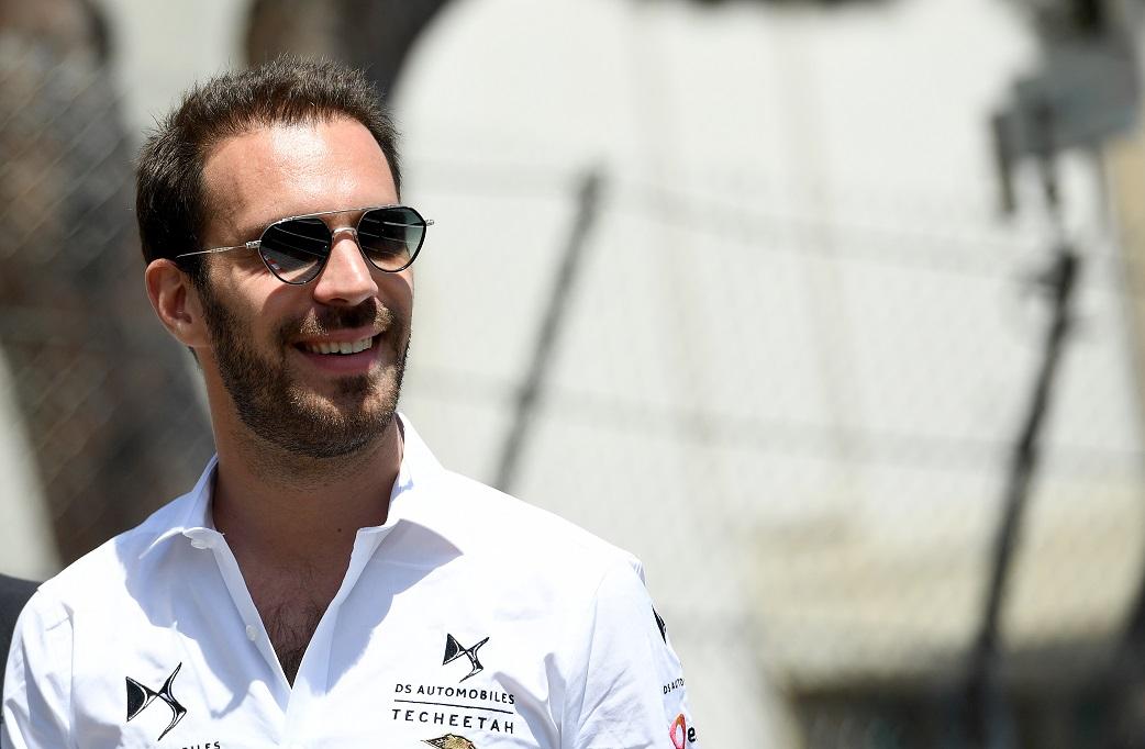 Formule E : E-Prix de Monaco, victoire de Vergne