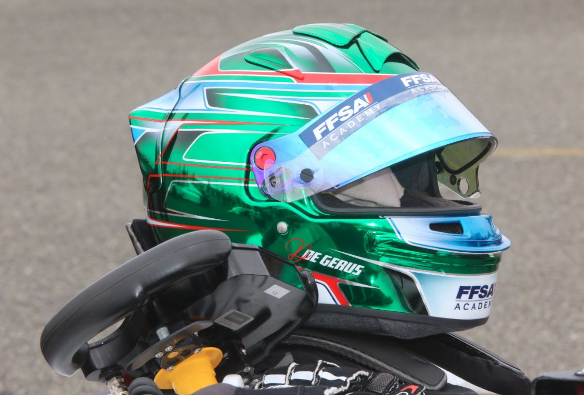 Photo S.Gauthier - Racingforever.com