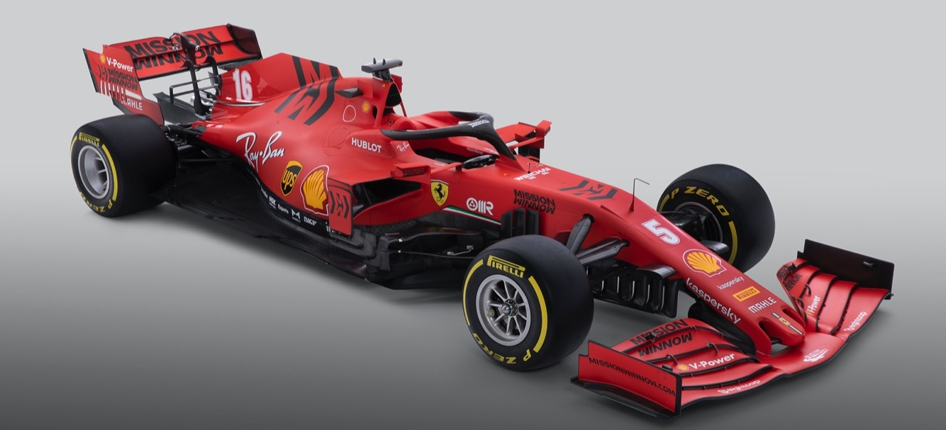© Scuderia Ferrari