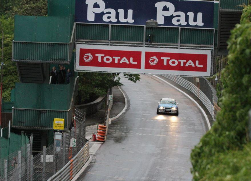 Grand prix de Pau reporté (Photo S.Gauthier)