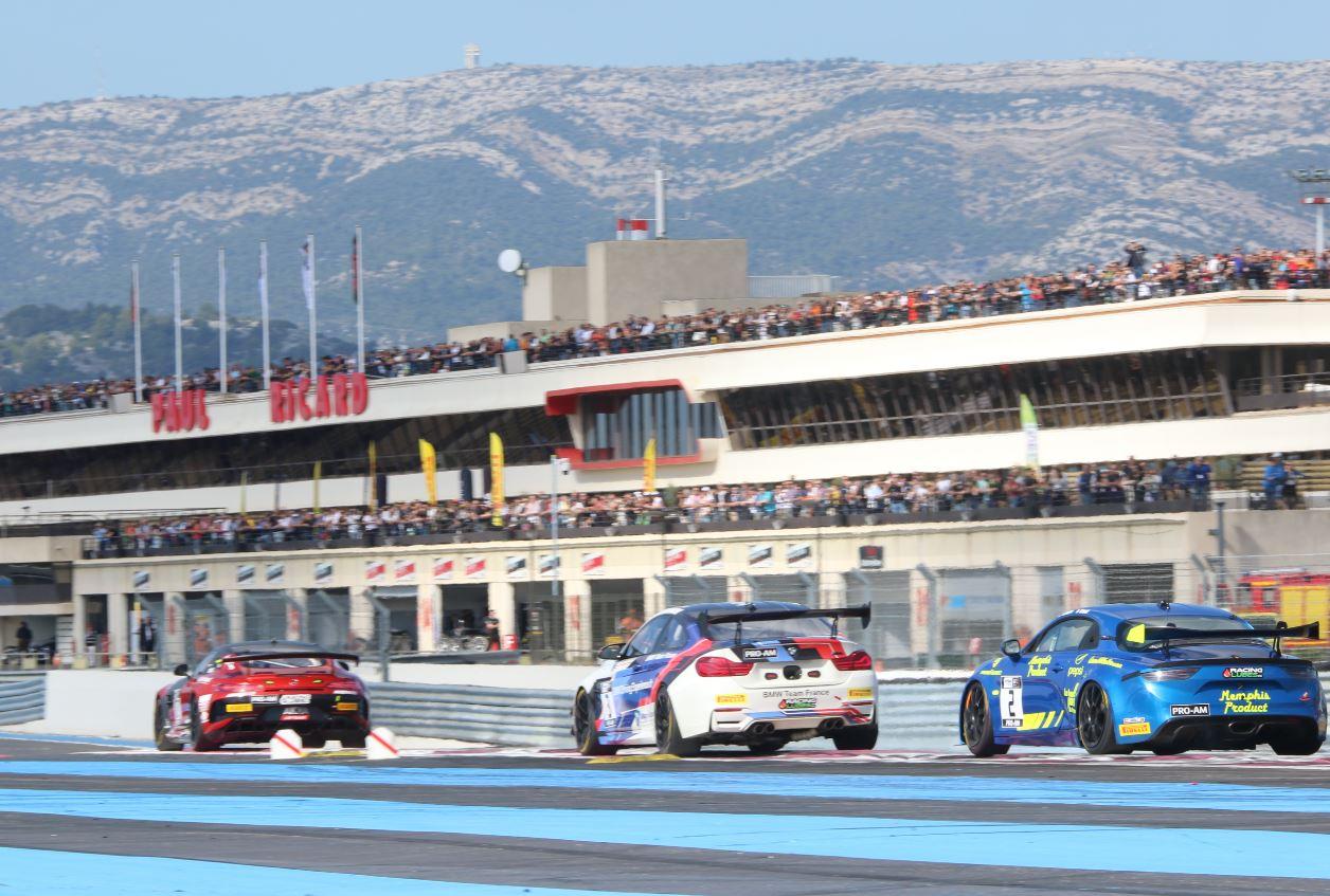 Photo : Stéphane Gauthier - Racingforever.com