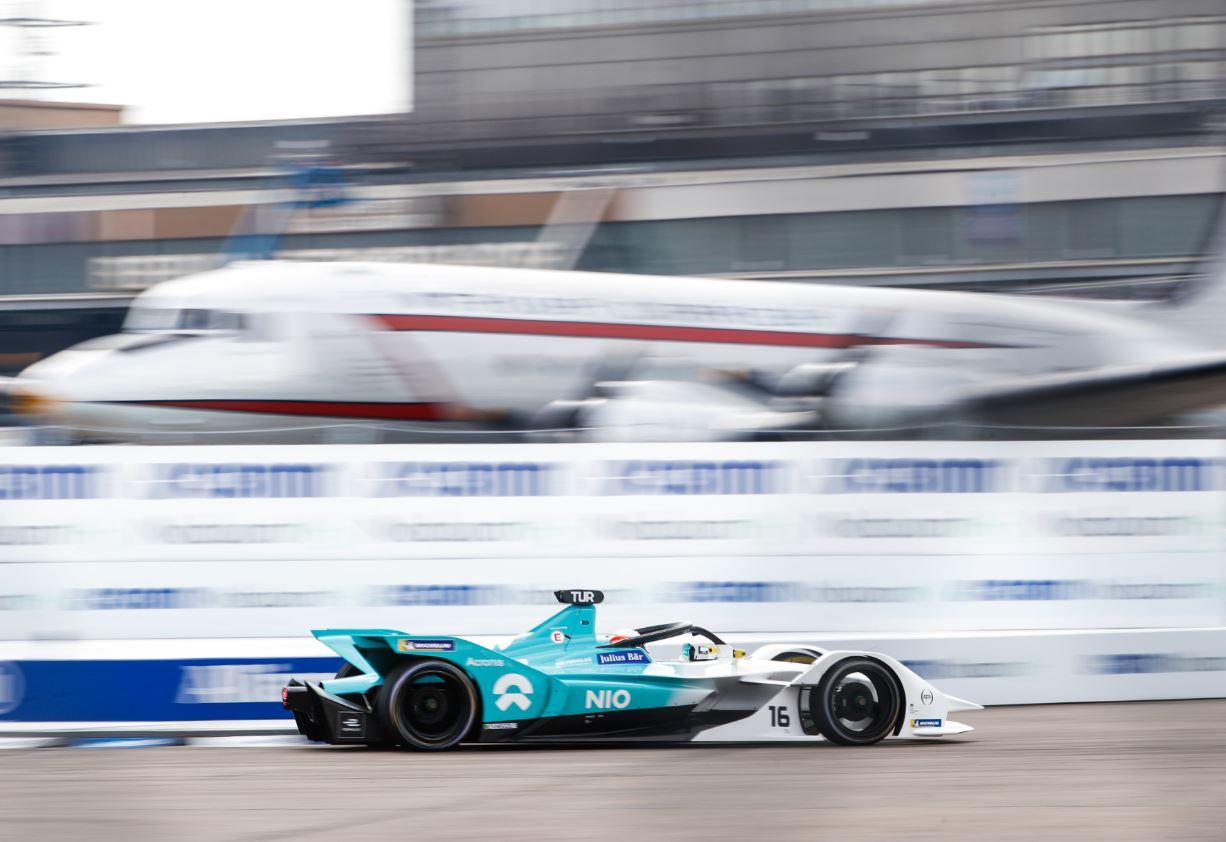 6 courses sur un aéroport pour trouver le champion (Photo Lat/formule E)