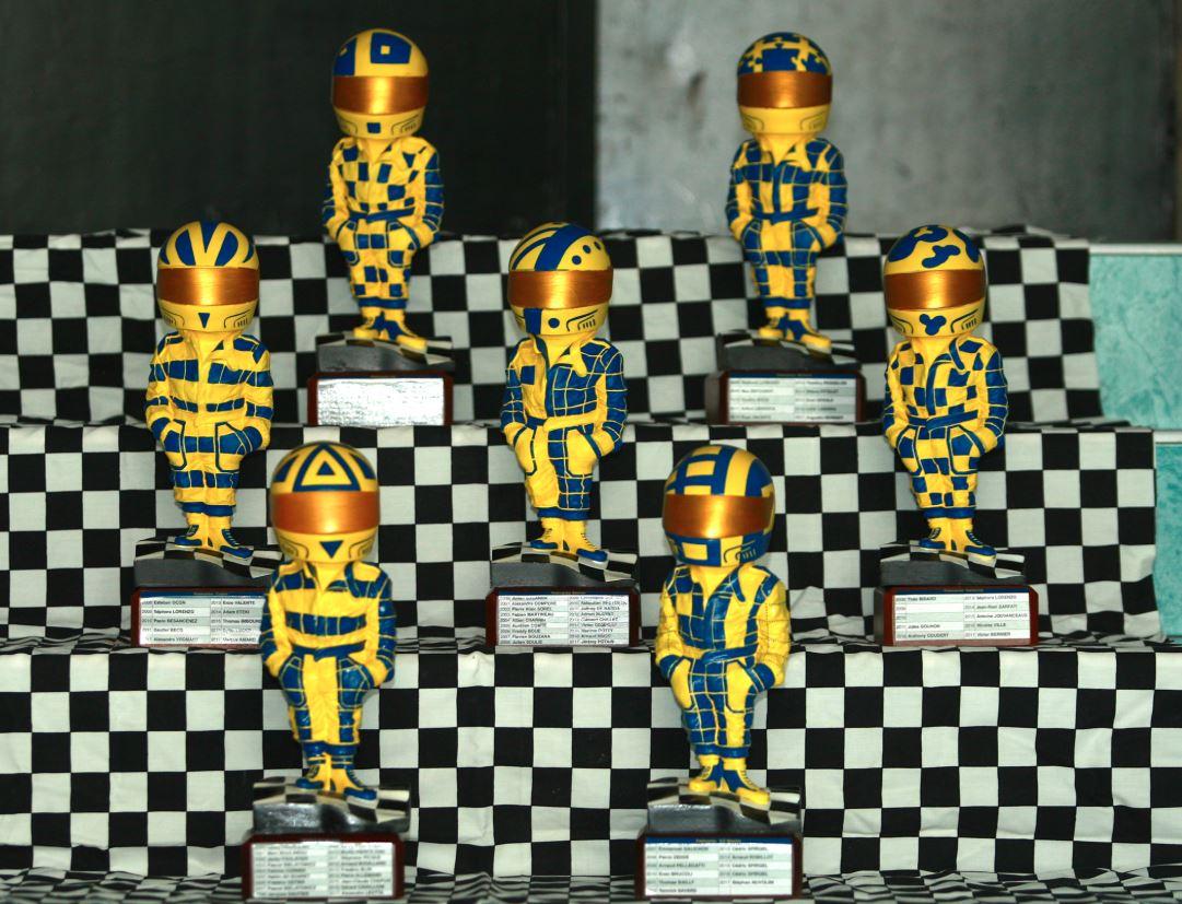 Trophée Kart Mag