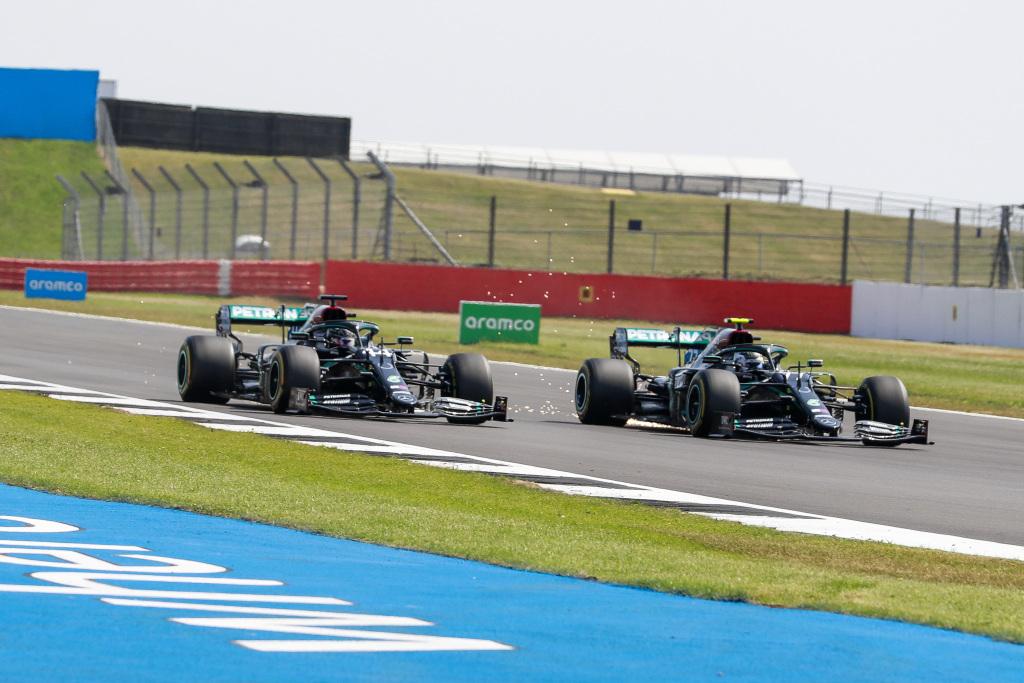De nouveaux problèmes de gestion de pneus chez Mercedes (Photo Daimler media)