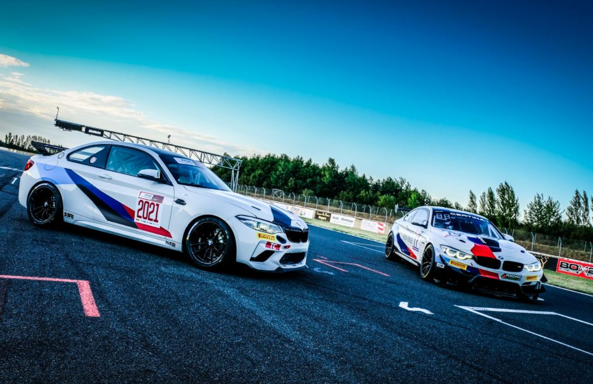 Un Championnat de France pour voitures de tourisme dès 2021 !