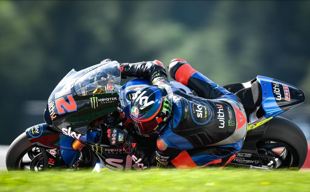 Première victoire pour Bezzecchi - © MotoGP.COM