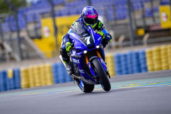 24h du Mans Motos 2020 : Yart Yamaha en pole !