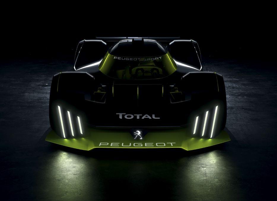 Peugeot is back !