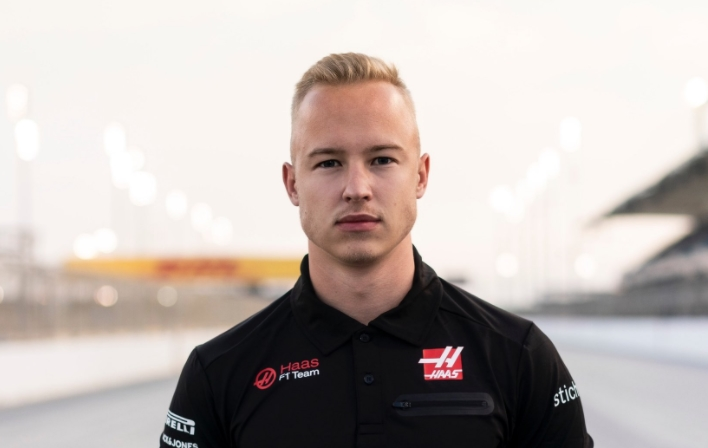 Une nouvelle tête en F1 – Haas F1