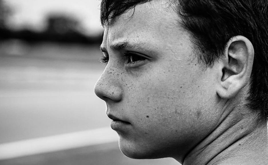 Regard vers le futur pour le jeune pilote Nancéien (Photo Twenty one)