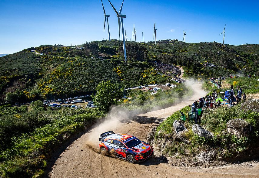 Sordo sauve Hyundai au Portugal (Photo Hyundai)
