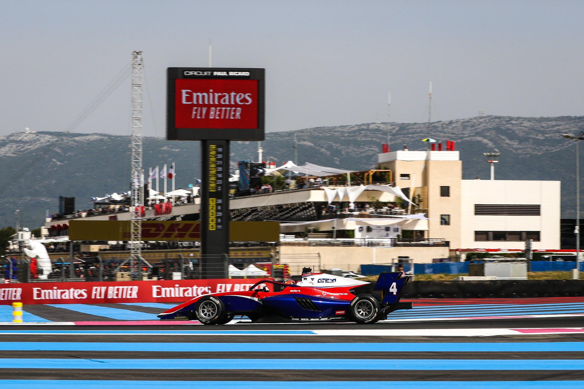 Doohan vainqueur en France © JackDoohan
