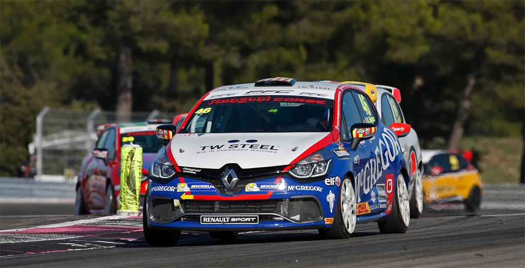© DPPI / Renault Sport