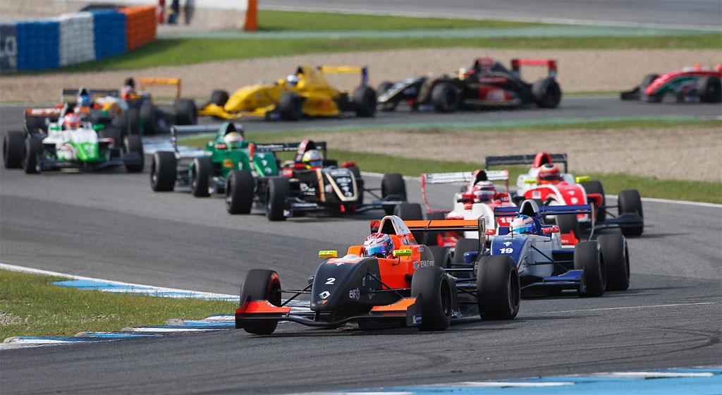 © DPPI / Renault-Sport