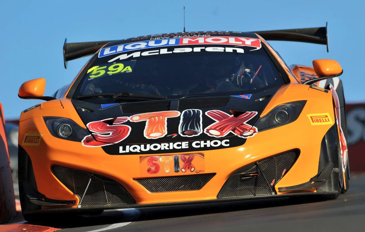 Kévin Estre sera un vrai atout pour McLaren