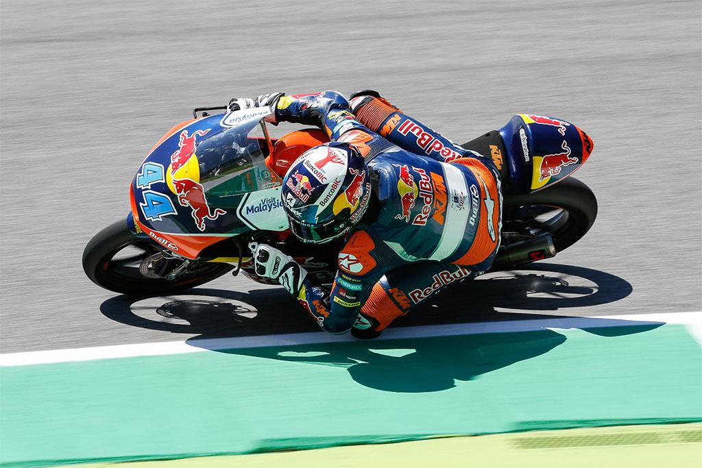 Victoir de Oliveira : © MotoGP