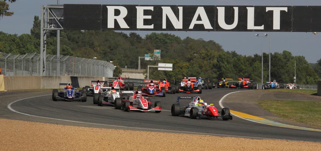 © Renault Sport