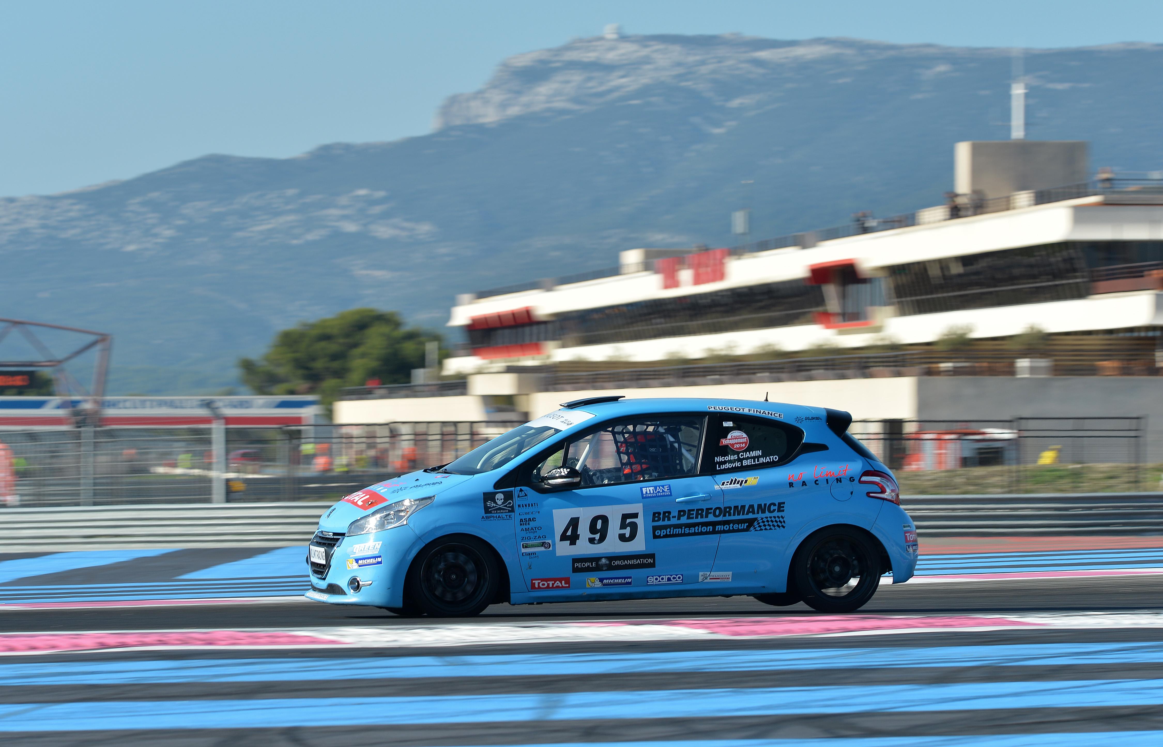 Rencontres Peugeot Sport : Paul Ricard, le bilan