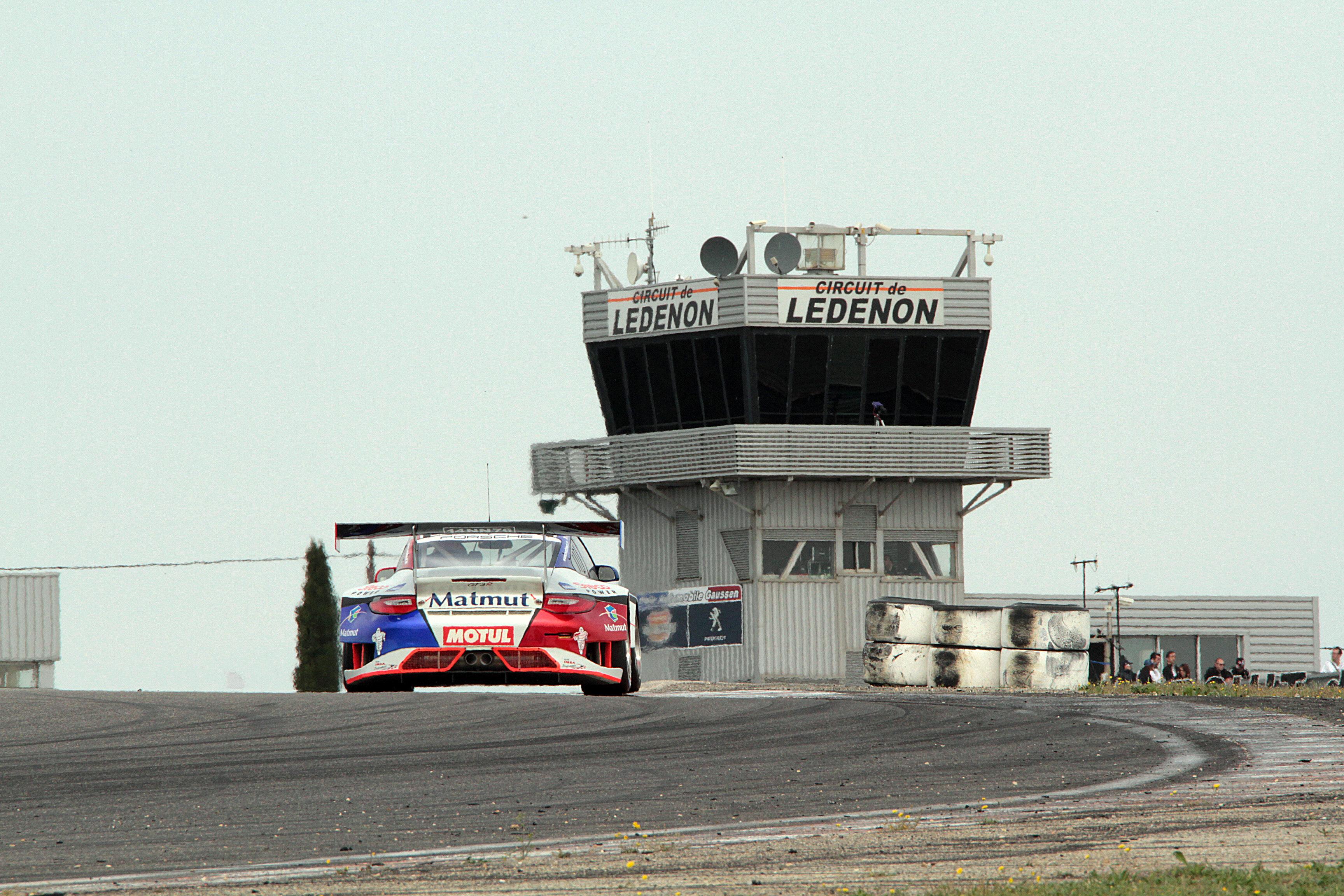 ORECA réaffirme son engagement sur le GT Tour (Photo Stéphane Gauthier)
