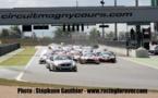 BMW en tête du FFSA GT4 sud