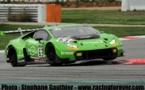 Lamborghini et Grasser Racing Team au sommet du GT3