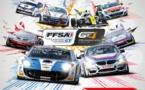 FFSAGT - GT4 Sud : Horaires du Paul Ricard